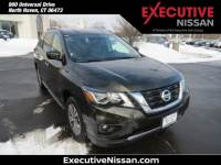 Used 2017 Nissan Pathfinder For Sale | CT
