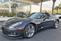 2013 Chevrolet Corvette Grand Sport 2LT Coupe