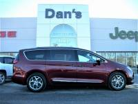 2017 Chrysler Pacifica Limited Van For Sale | Worcester Area