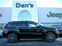 2017 Jeep Grand Cherokee Limited 4x4 SUV For Sale | Worcester Area