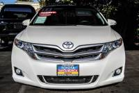 Certified Pre-Owned 2015 Toyota Venza XLE FWD Sport Utility