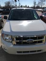 Pre-Owned 2011 Ford Escape XLT AWD