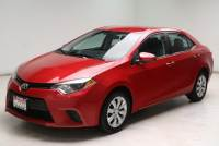 Certified Used 2014 Toyota Corolla LE in Brunswick, OH, near Cleveland
