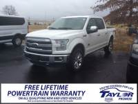 Used 2015 Ford F-150 For Sale | Martin TN