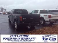 Used 2006 Ford F-150 For Sale | Martin TN