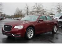 Used 2017 Chrysler 300 Limited Sedan Rear-wheel Drive Near Atlanta, GA