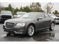 Used 2017 Chrysler 300C Platinum Sedan Rear-wheel Drive Near Atlanta, GA