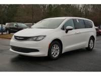Used 2017 Chrysler Pacifica Touring Van Front-wheel Drive Near Atlanta, GA