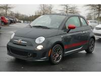 Used 2017 FIAT 500 Abarth Hatchback Front-wheel Drive Near Atlanta, GA