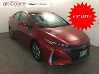 Certified Pre-Owned 2017 Toyota Prius Prime Premium FWD 5D Hatchback