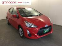Certified Pre-Owned 2015 Toyota Prius C One FWD 5D Hatchback
