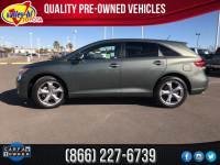 2013 Toyota Venza XLE Crossover in Victorville, CA