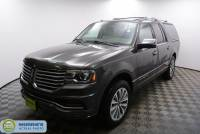 Pre-Owned 2016 Lincoln NAVIGATOR L 4WD 4dr Select Four Wheel Drive SUV