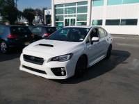2015 Subaru WRX Limited Long Beach, CA
