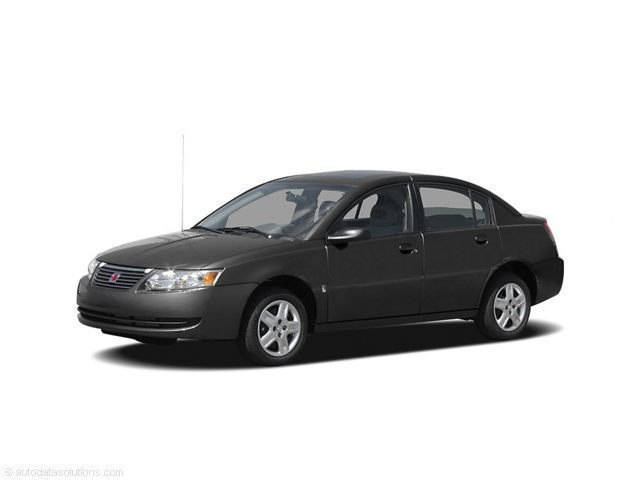 Photo Used 2006 Saturn ION 2 For Sale in Miami FL