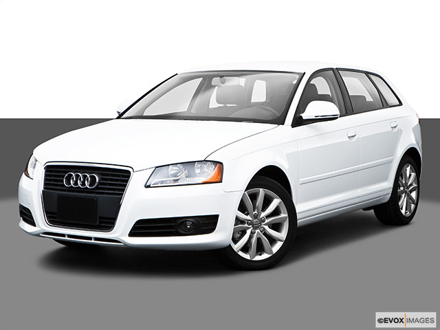 Photo Pre-Owned 2009 Audi A3 2.0T wPZEV S-Tronic Hatchback in Corte Madera, CA