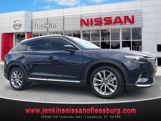 Photo Certified Pre-Owned 2016 Mazda Mazda CX-9 Grand Touring SUV For Sale Leesburg, FL