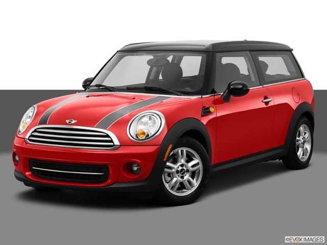 Photo 2014 MINI Clubman Cooper Clubman in Chattanooga