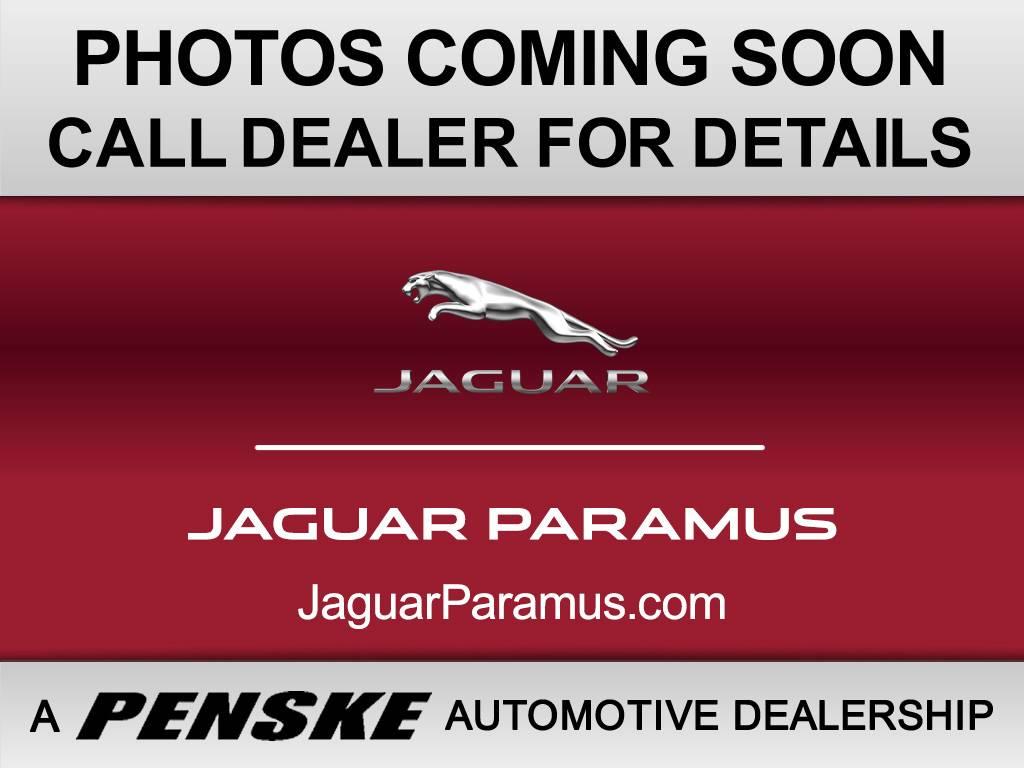 Photo Pre-Owned 2009 Jaguar XJ Series 4DR SDN VDP Rear Wheel Drive 4dr Car