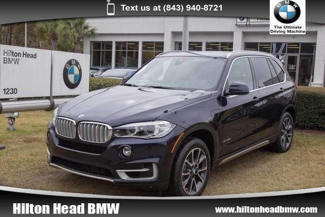 Photo 2017 BMW X5 xDrive40e iPerformance xDrive40e iPerformance SAV All-wheel Drive