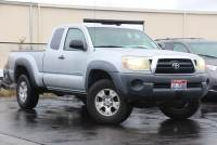 Used 2006 Toyota Tacoma ACCESS CAB, 4WD, MANUAL TRANS, LOW MILES!