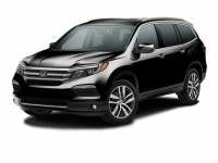 Used 2016 Honda Pilot For Sale - H20978A | Used Cars for Sale, Used Trucks for Sale | McGrath City Honda - Chicago,IL 60707 - (773) 889-3030