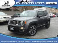 Used 2017 Jeep Renegade For Sale - HPH7065A | Used Cars for Sale, Used Trucks for Sale | McGrath City Honda - Chicago,IL 60707 - (773) 889-3030