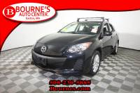 2013 Mazda Mazda3 i Grand Touring w/ Navigation,Leather,Sunroof, And Heated Front Seats.