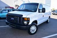 Pre-Owned 2012 Ford E-150 Commercial RWD 3D Cargo Van