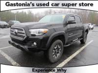 Certified Pre-Owned 2016 Toyota Tacoma TRD Off Road Pickup Truck