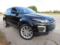 Certified 2016 Land Rover Range Rover Evoque SE HB SE in Greenville SC