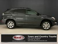 Used 2009 LEXUS RX 350 AWD 4dr SUV in Charlotte
