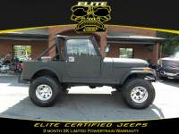 1986 AMC CJ7 Base