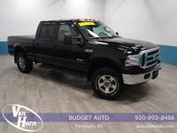 2006 Ford F-250SD Lariat Pickup