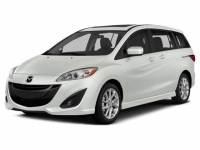 Used 2015 Mazda Mazda5 Touring Wagon in Fairfield CA