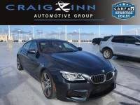Pre Owned 2016 BMW M6 M6 Gran Coupe
