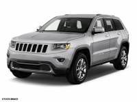 Certified Pre-Owned 2015 Jeep Grand Cherokee 4x2 Limited SUV in Greenville, SC