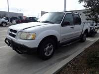 Used 2001 Ford Explorer Sport Trac Base SUV