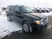 Pre-Owned 2011 Ford Expedition Limited 4WD