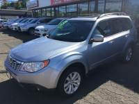 Used 2013 Subaru Forester 2.5X Limited SUV for Sale in Wantagh NY on Long Island | Nassau County | 7345