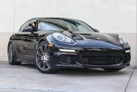 Pre-Owned 2016 Porsche Panamera 4S All Wheel Drive Hatchback