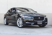 Pre-Owned 2016 Jaguar XF 35t R-Sport Rear Wheel Drive Sedan