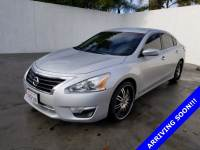 Used 2014 Nissan Altima 2.5 in Oxnard CA