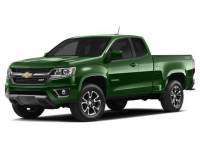 2015 Chevrolet Colorado 4WD Z71 4WD Ext Cab 128.3 Z71 Truck Extended Cab in Houston