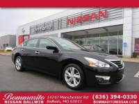 Used 2015 Nissan Altima 2.5 SV Sedan in Ballwin, Missouri