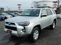 Certified Pre-Owned 2017 Toyota 4Runner SR5 4WD
