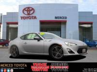 2015 Scion FR-S Coupe For Sale in Merced