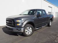 2015 Ford F-150 4x4