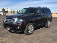 2013 Ford Expedition Limited SUV 4x2
