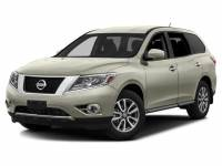 Used 2016 Nissan Pathfinder SUV For Sale in Wilton, CT